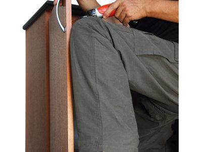 Las Zapatillas Service Pardo cambian de estilo