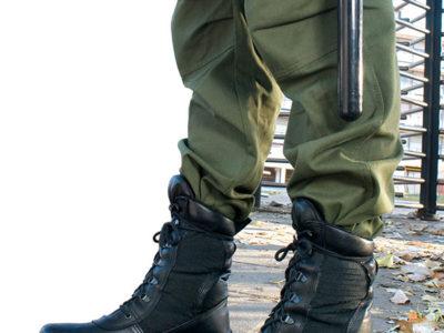 La línea Militar y Fuerzas de Seguridad cada día más resistente