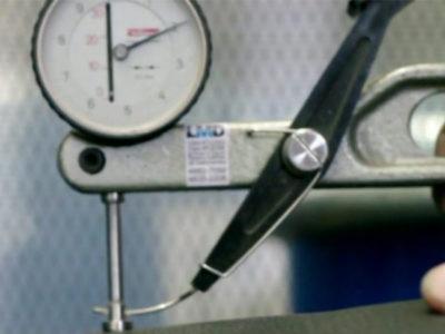 Mirá el video del proceso de fabricación de Pardo
